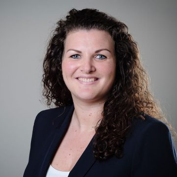 Congress Consultants Sabrina Scherpenseel