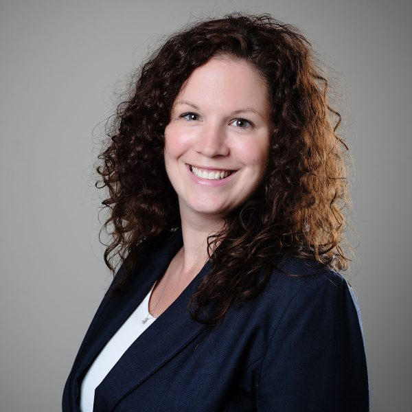 Congress Consultants Tessa Vreeman