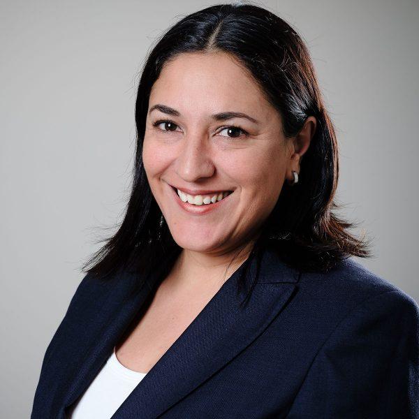 Congress Consultants Claudia Calderon de la Barca