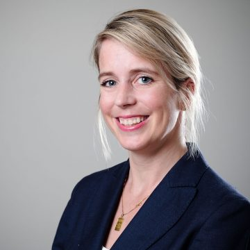 Congress Consultants Claudia van IJzendoorn