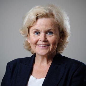 Congress Consultants Jacqui McGrath