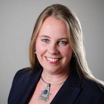 Congress Consultants Karina van Lenthe