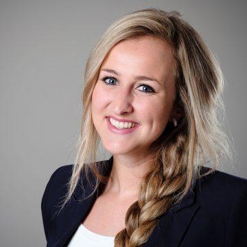Congress Consultants Melissa van der Krieke