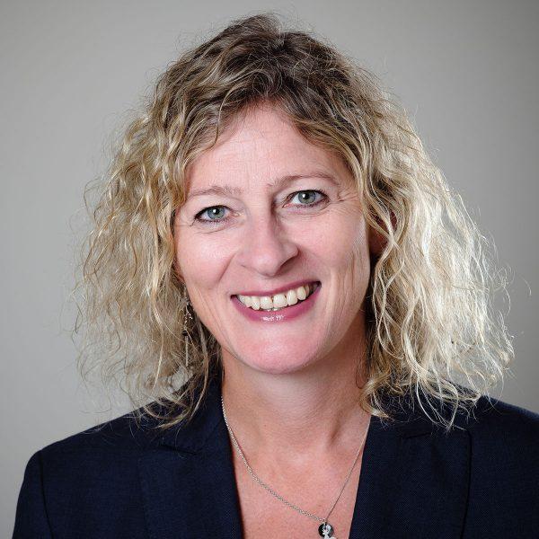 Congress Consultants Patricia de Bont
