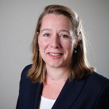 Congress Consultants Susan Brenninkmeijer