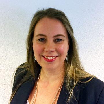 Karina van Lenthe