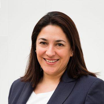 Claudia Calderon de la Barca